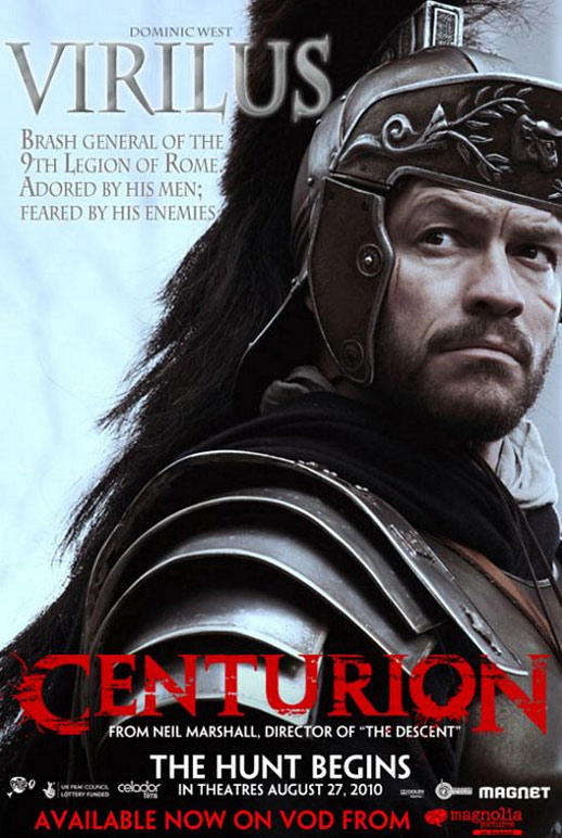 Centurion Poster #4