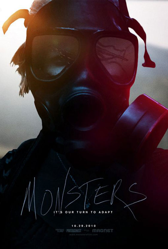 Monsters Poster #4