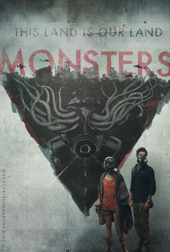 Monsters Poster #6