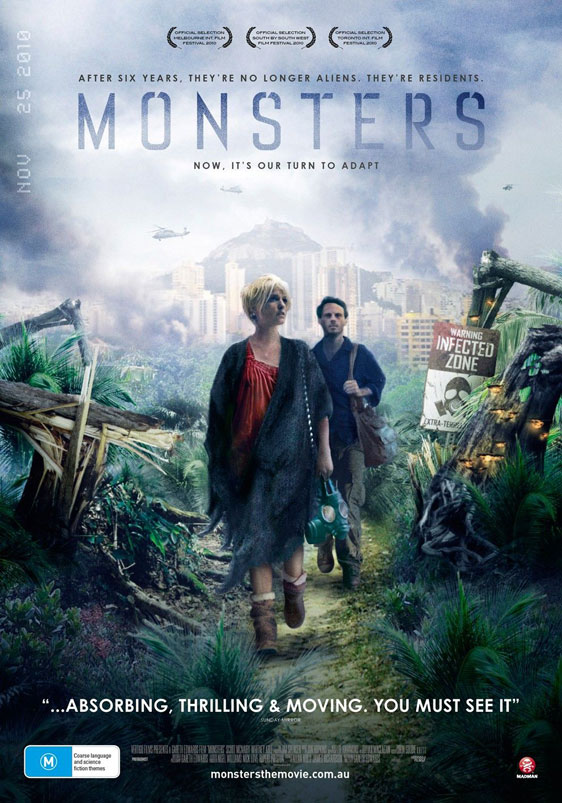 Monsters Poster #7