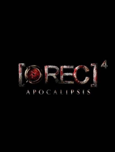 [REC] 4: Apocalypse Poster #1