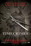 Timecrimes (Los Cronocrímenes) Poster #2