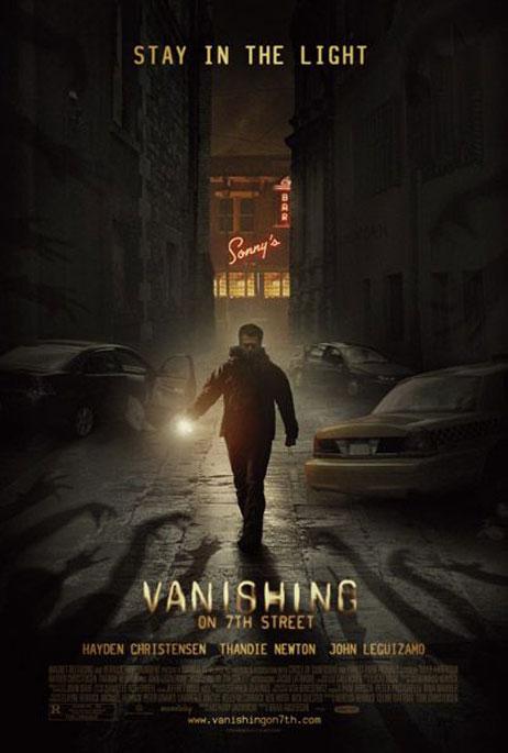 Vanishing on 7th Street Poster #2