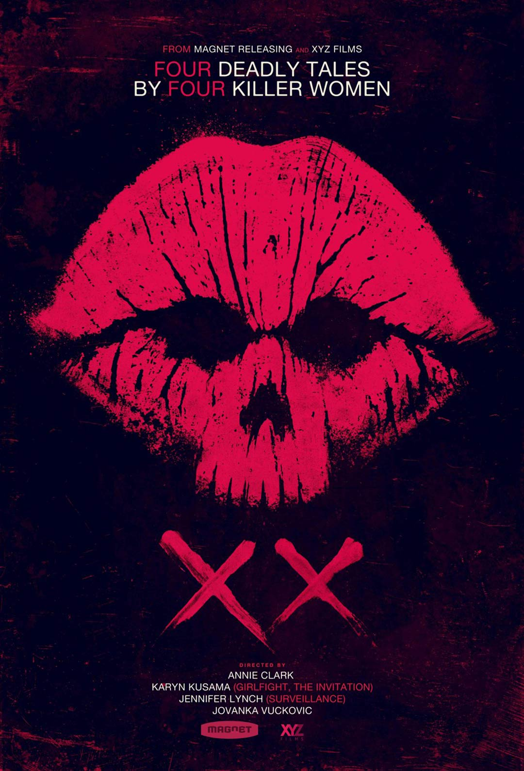 XX Poster #1