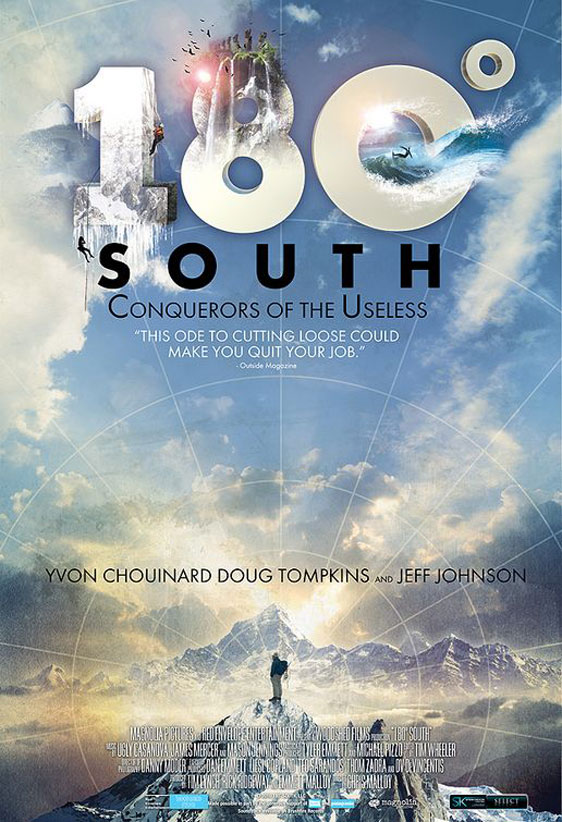 180 South Poster #2