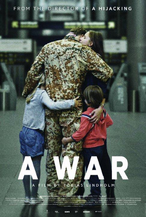 A War Poster #1