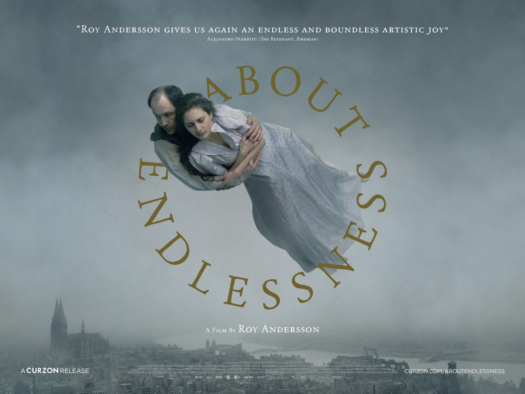 About Endlessness Poster #1