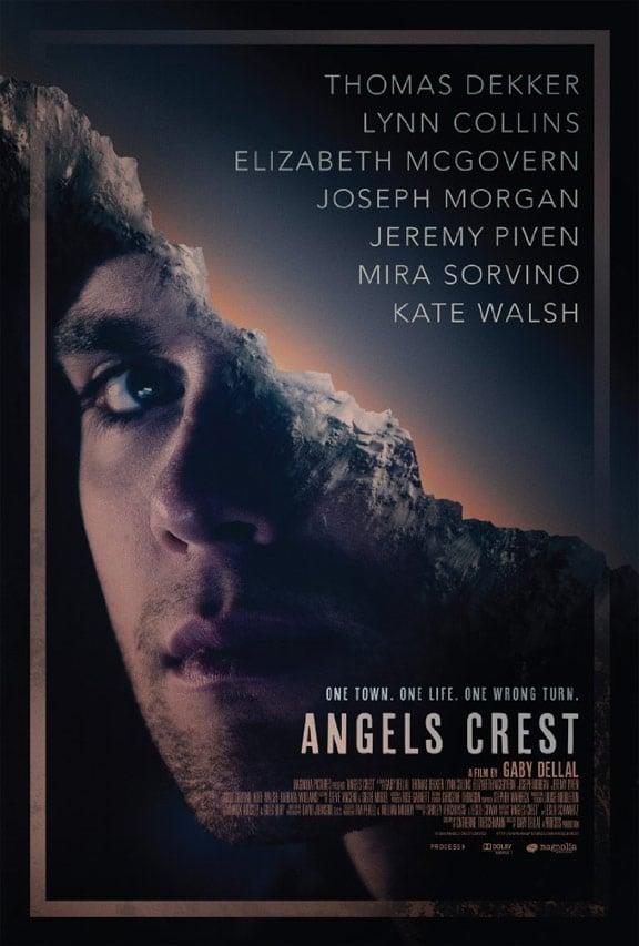 Angels Crest Poster #2