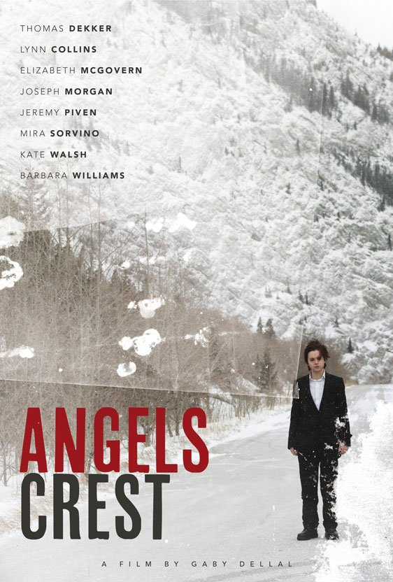 Angels Crest Poster #1