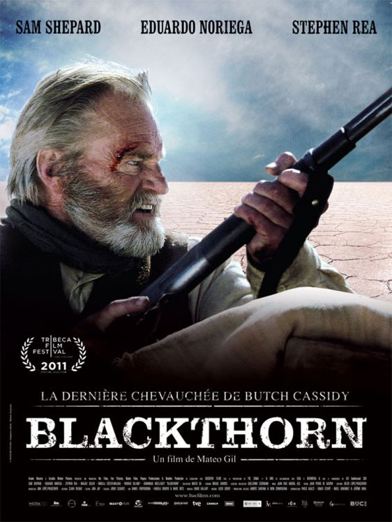 Blackthorn Poster #2