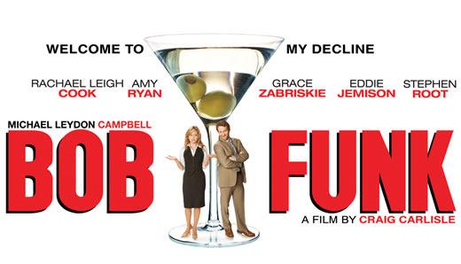 Bob Funk Poster #1