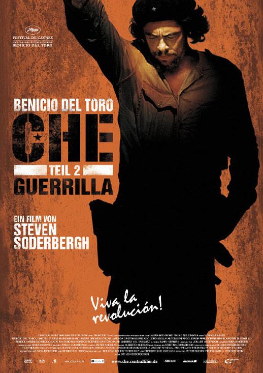 Che Poster #10
