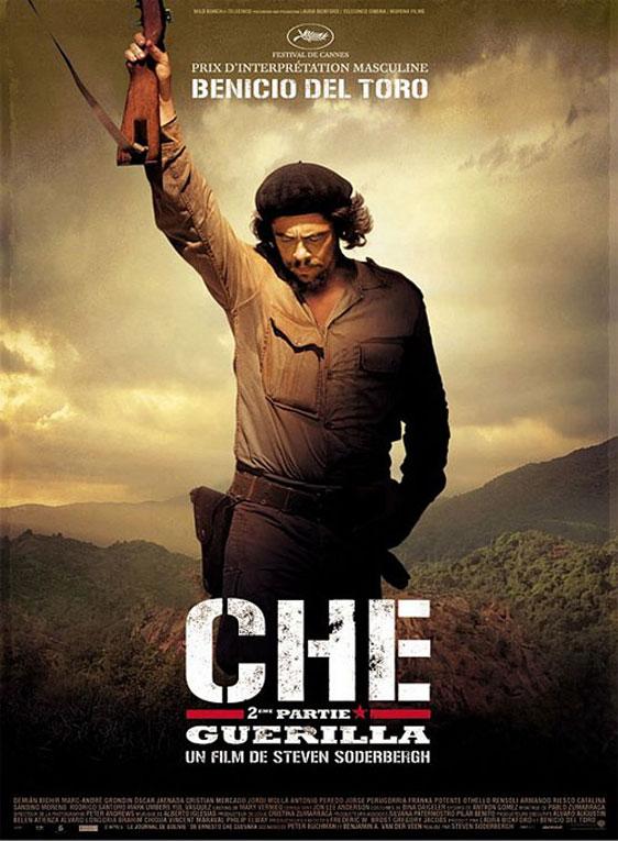 Che Poster #3