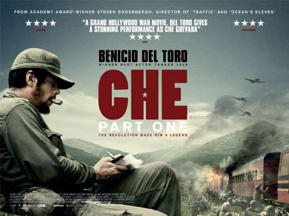 Che Poster #6