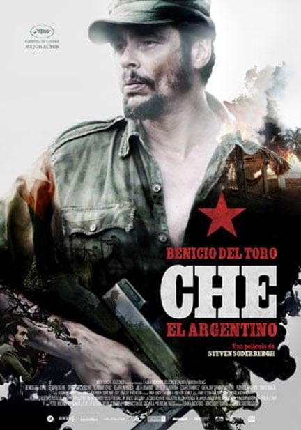 Che Poster #1