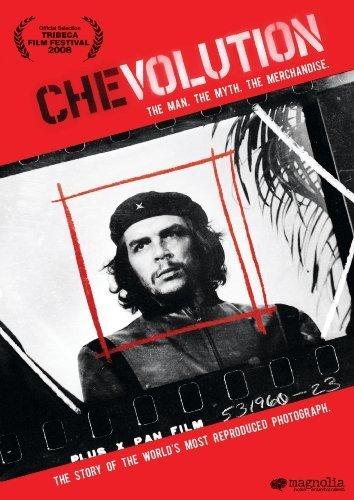 Chevolution Poster #1