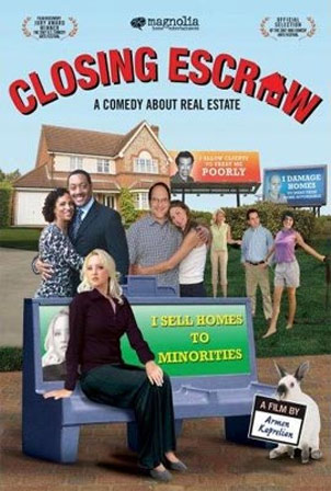 Closing Escrow Poster #1