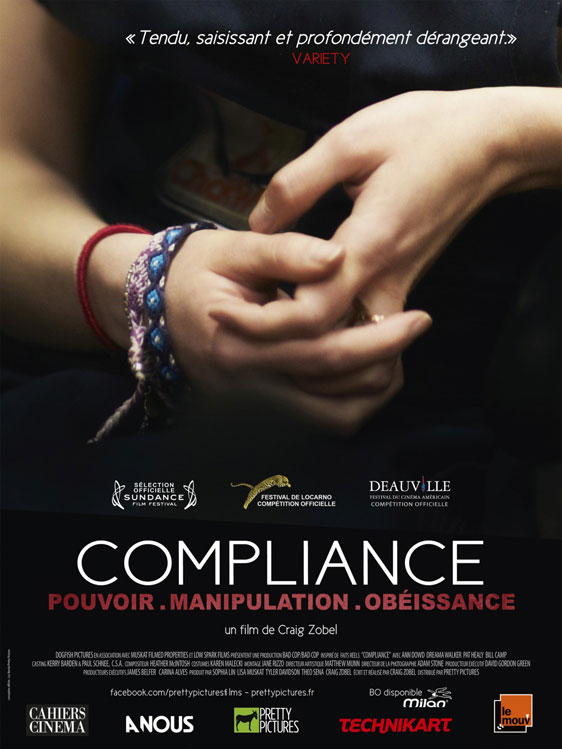 Compliance Poster #2