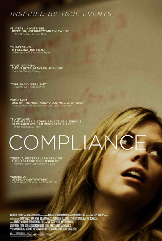 Compliance Poster #1
