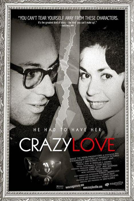 Crazy Love Poster #1