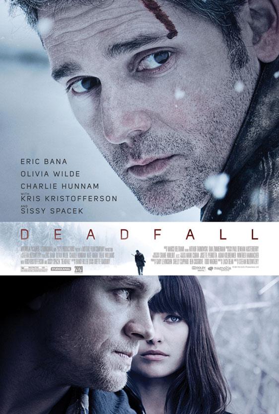 Deadfall Poster #1