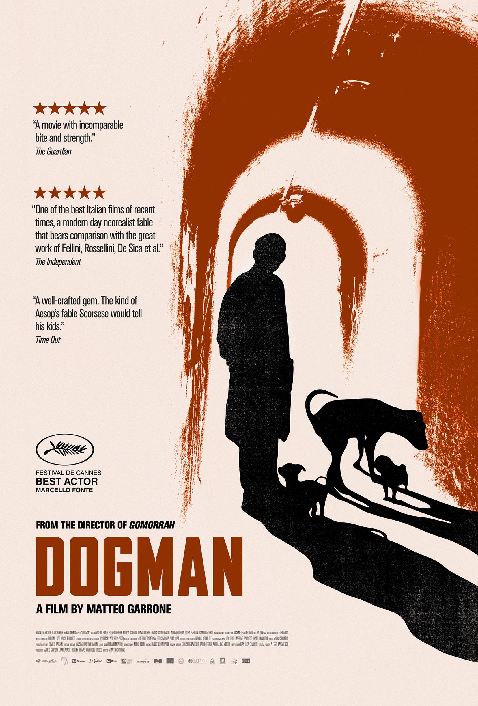 Dogman Poster #1