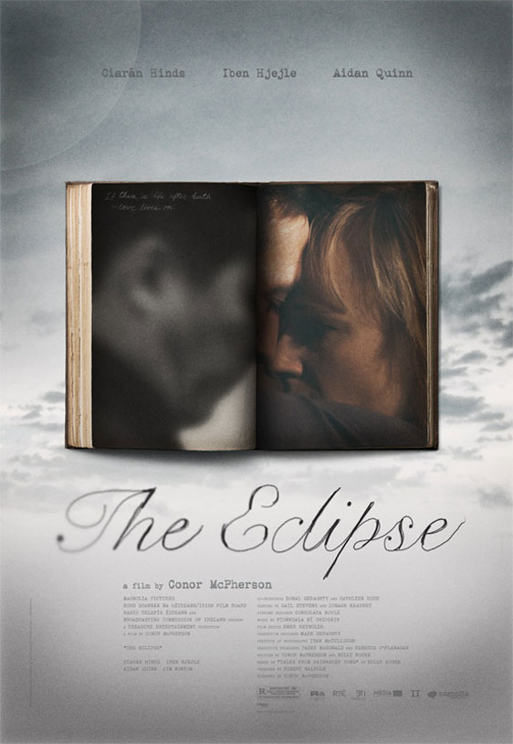 The Eclipse Poster #1
