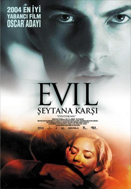 Evil (Ondskan) Poster #2