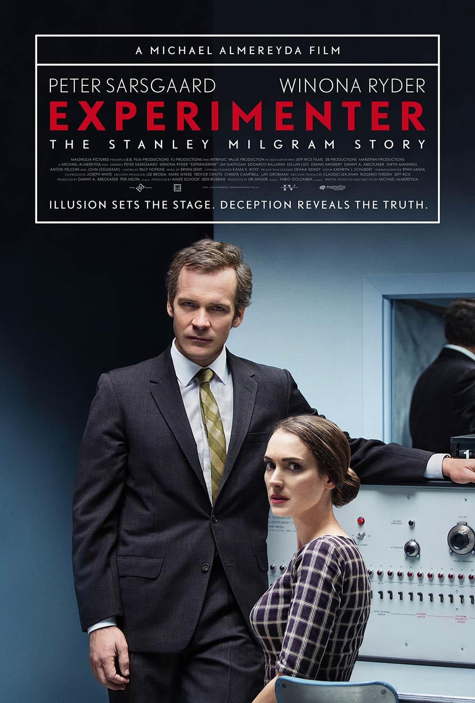 Experimenter Poster #1
