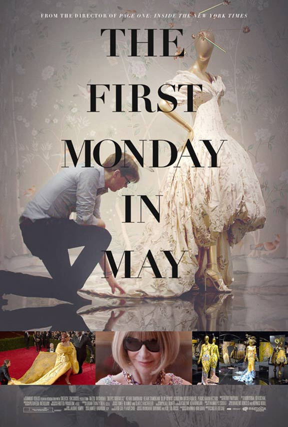 The First Monday in May Poster #1