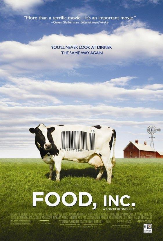 Food, Inc. Poster #1