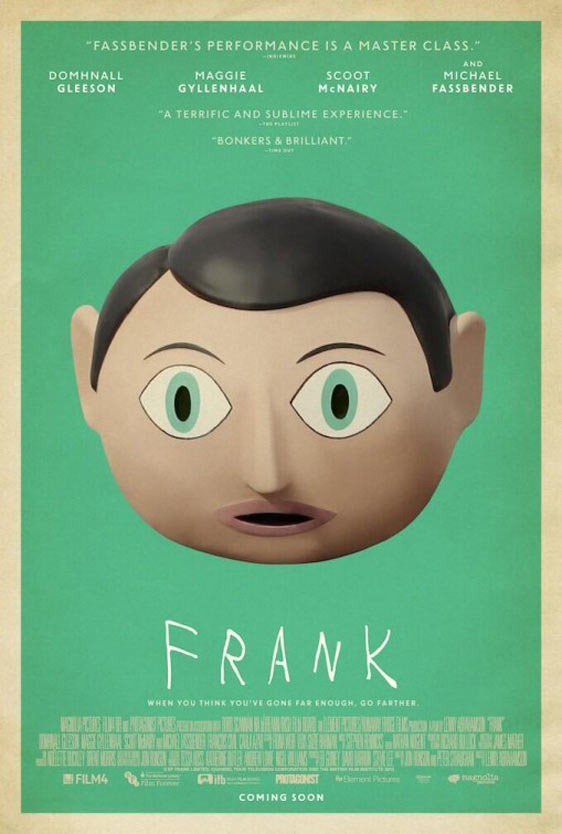 Frank Poster #1
