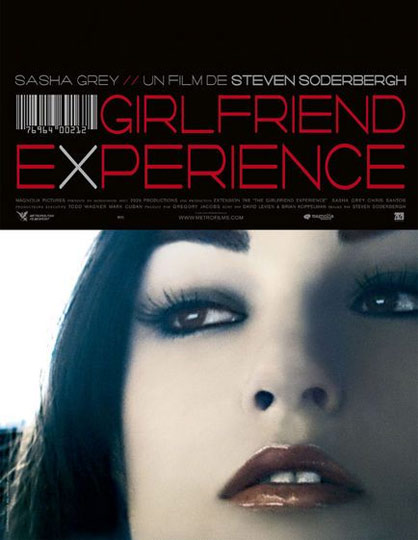 The Girlfriend Experience Poster #2