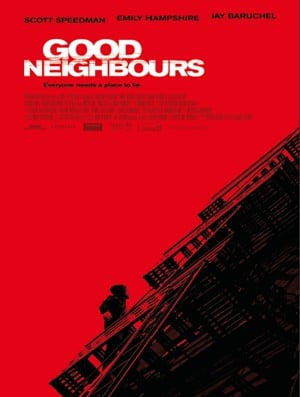 Good Neighbors Poster #1