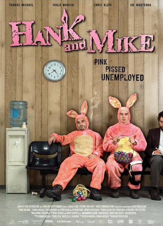 Hank and Mike Poster #1
