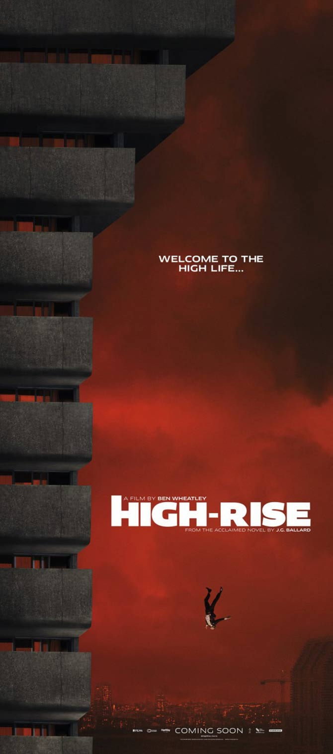 High-Rise Poster #2