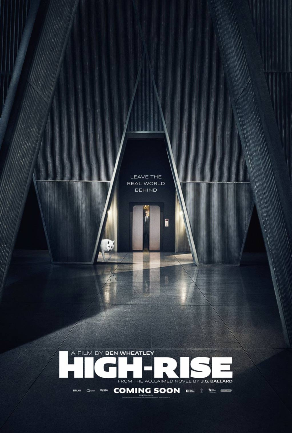 High-Rise Poster #4