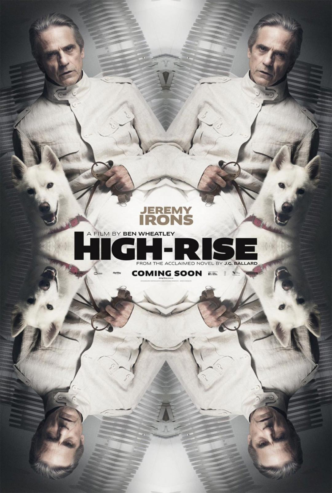 High-Rise Poster #5
