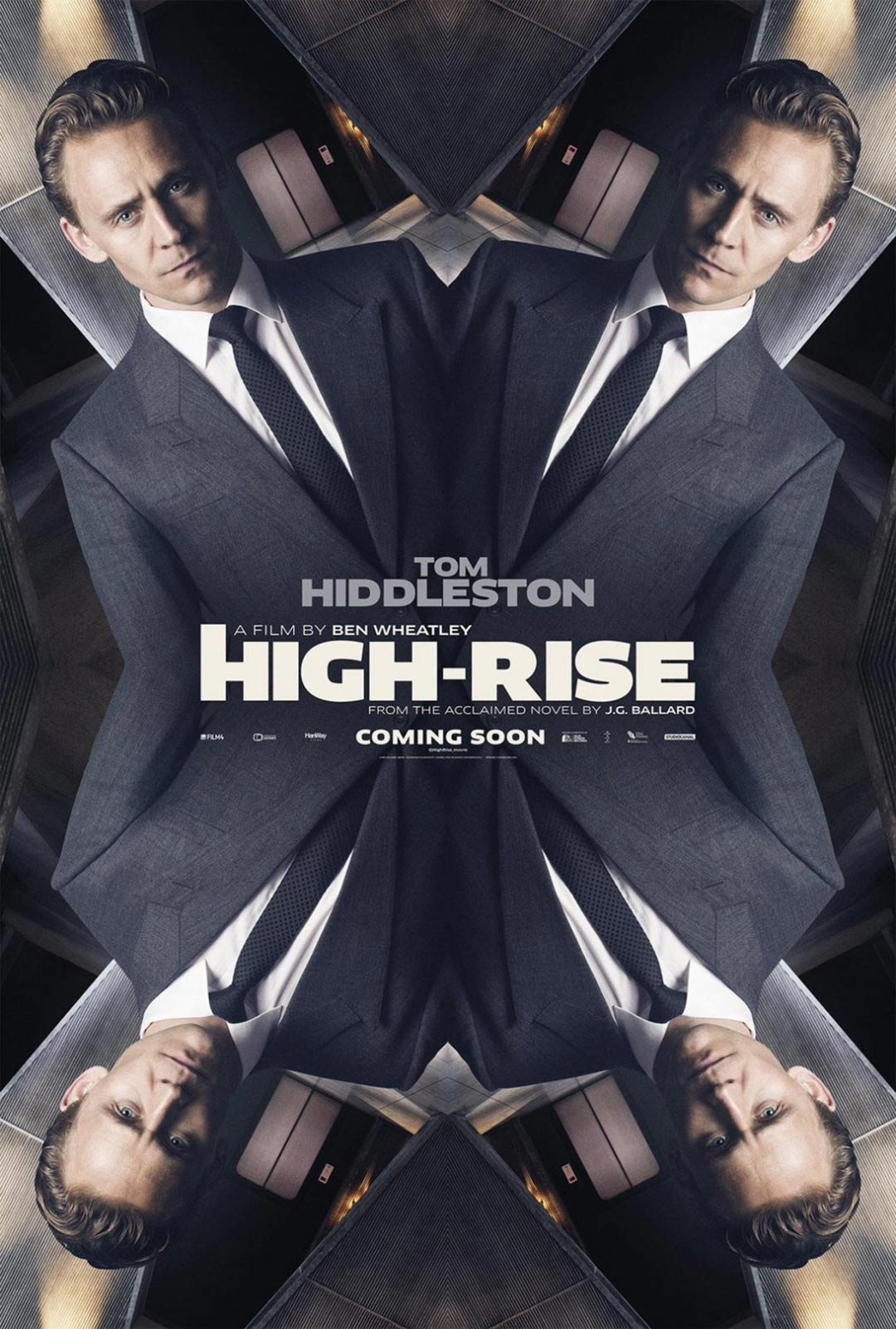 High-Rise Poster #8