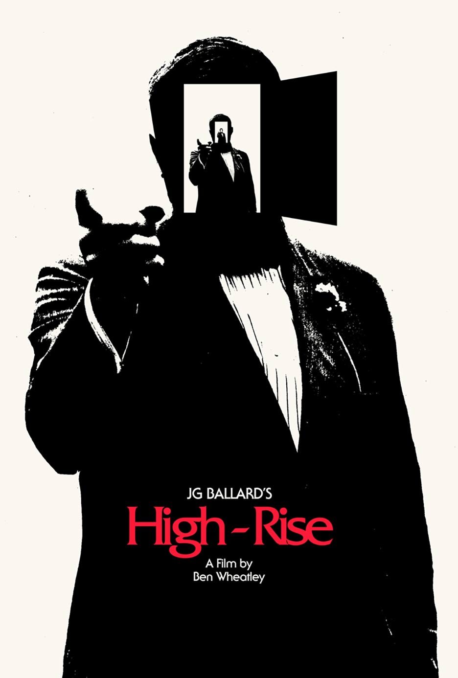 High-Rise Poster #1