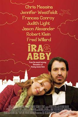 Ira & Abby Poster #1