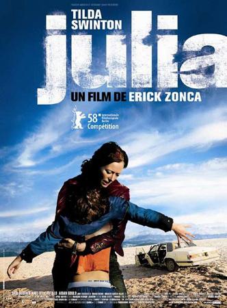 Julia Poster #1