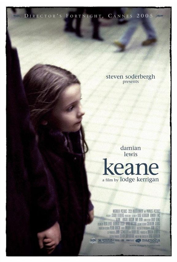 Keane Poster #1