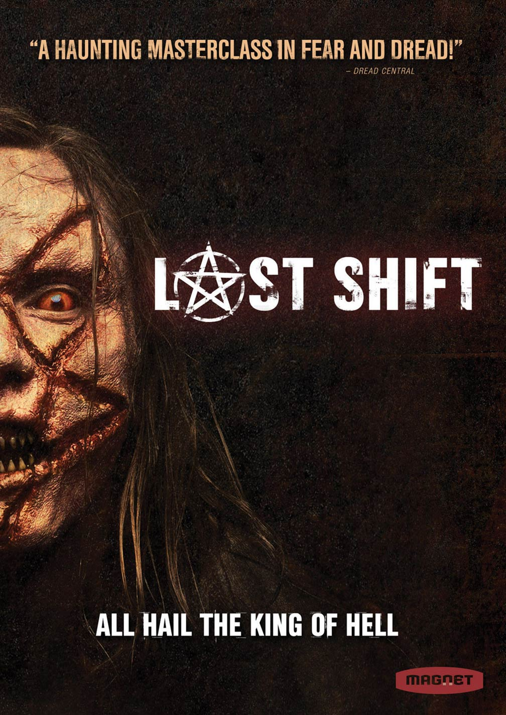 Last Shift Poster #1