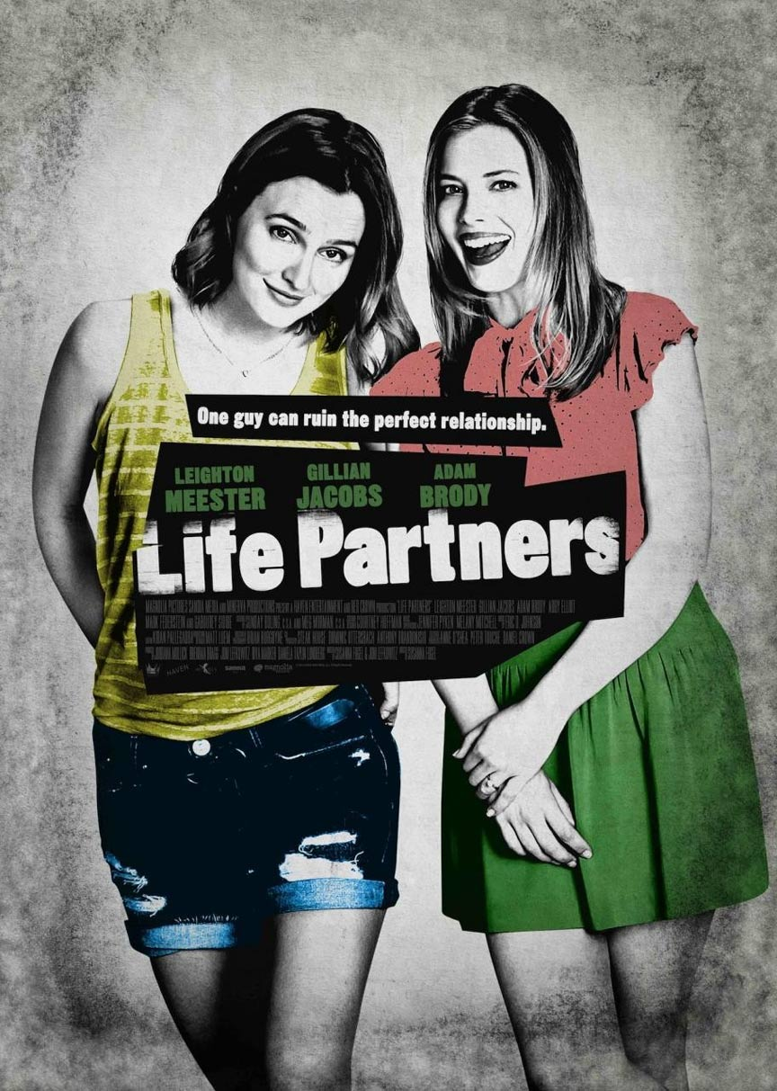 Life Partners Poster #1