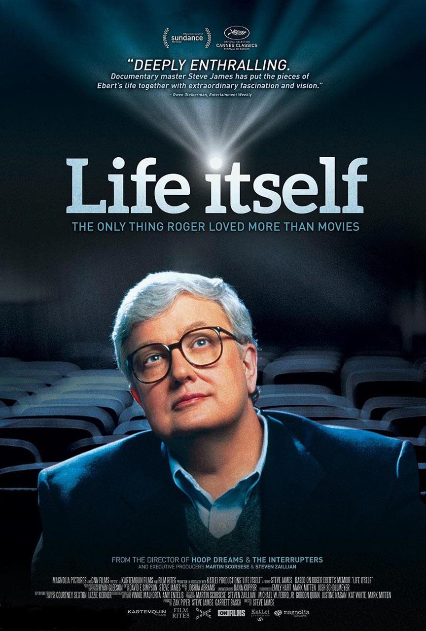 Life Itself Poster #2