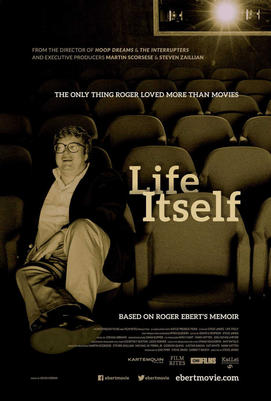 Life Itself Poster #1