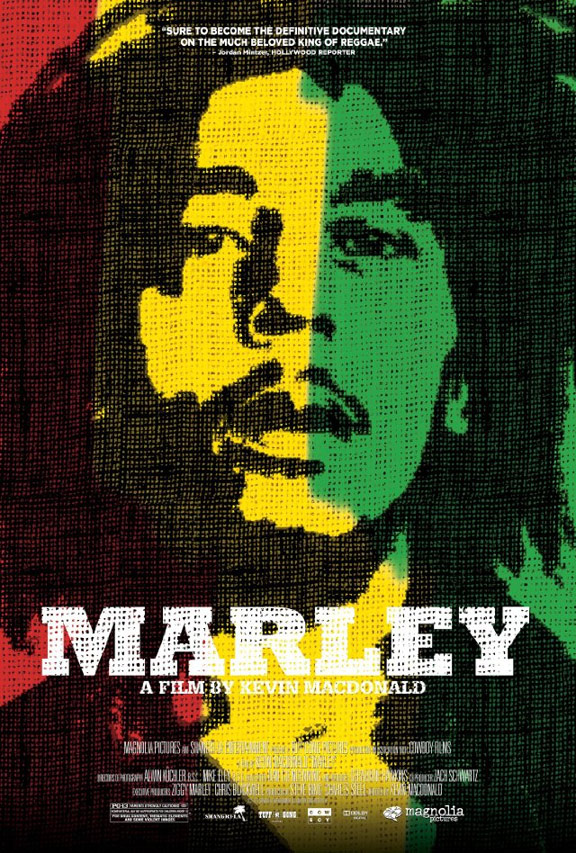 Marley Poster #1