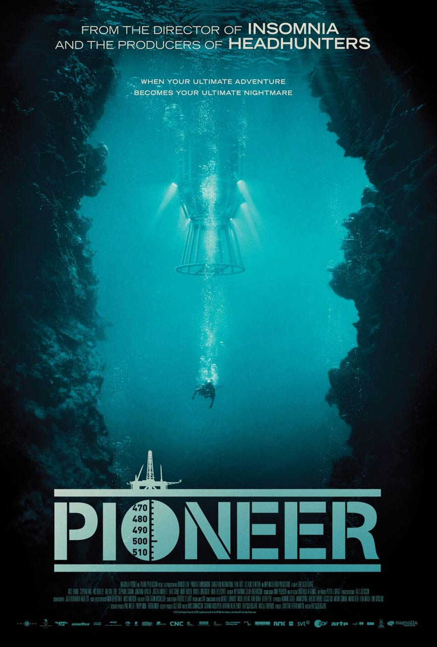 Pioneer Poster #1