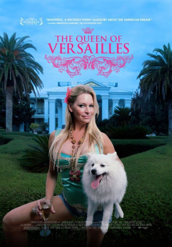 The Queen of Versailles Poster #1